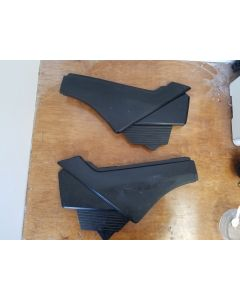 Honda Sabre V65 Side Cover Set 84-85